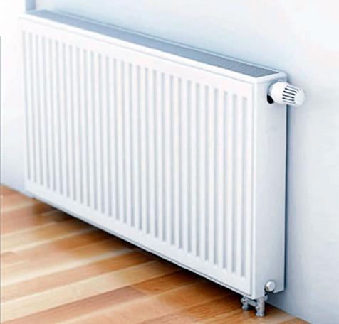Стальной радиатор Engel НП 20 300x1200