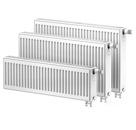 Стальной радиатор Engel НП 11 300x800