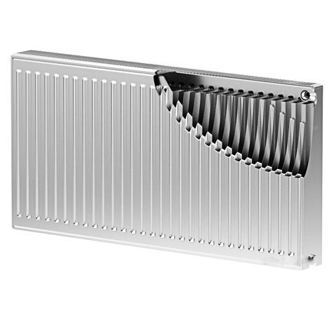 Стальной радиатор Engel БП 10 300x400