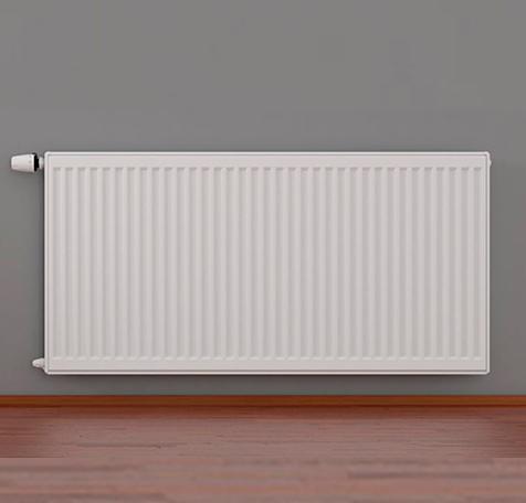 Стальной радиатор Engel БП 10 500x400