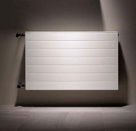 Стальной радиатор Kermi PLK 120605