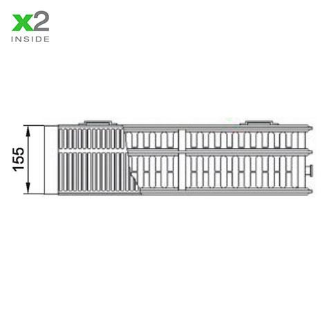 Стальной радиатор Kermi PLK 330605