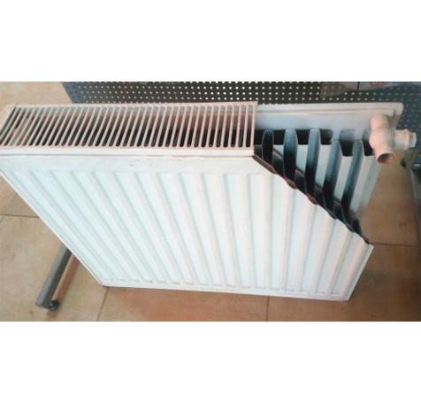 Стальной радиатор Korado 11K 600400