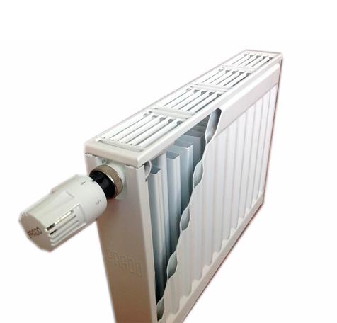 Стальной радиатор PRADO Classic 21500400