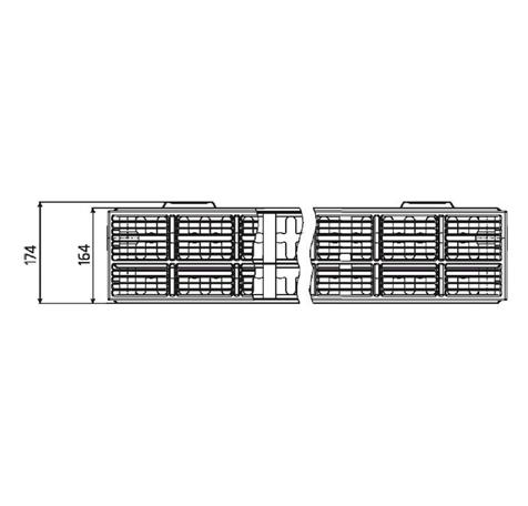 Стальной радиатор PRADO Universal 333001200
