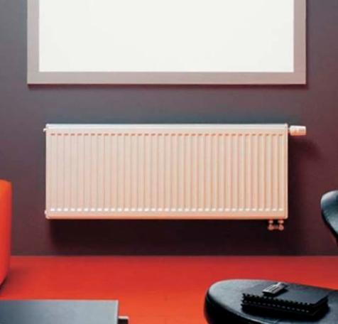 Стальной радиатор Purmo VC 119001400