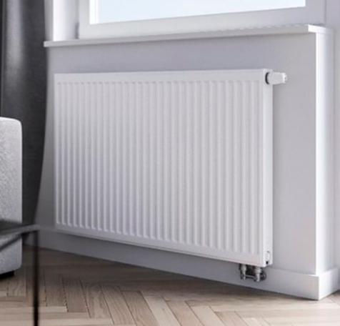 Стальной радиатор Purmo VC 214001000