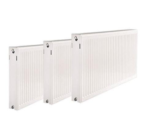 Стальной радиатор RENS Standart БП 22 300/500