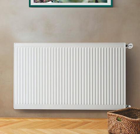 Стальной радиатор RENS Standart БП 11 500/500