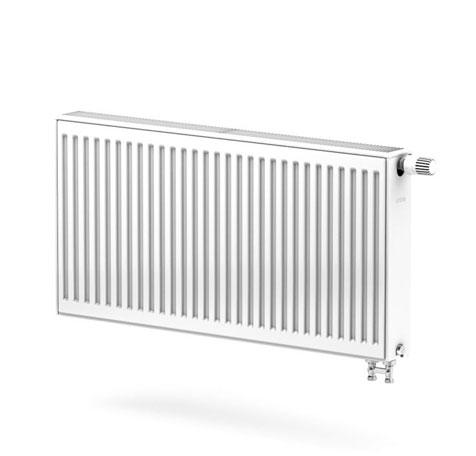 Стальной радиатор Standard Hidravlika Ventil Compact 20/500/2500