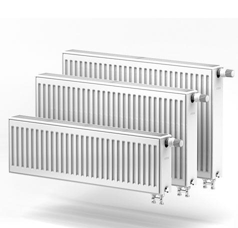 Стальной радиатор Uterm Ventil Compact 20/300/3000