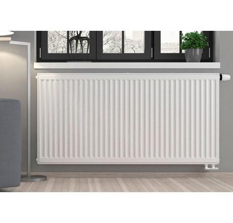 Стальной радиатор Standard Hidravlika Ventil Compact 10/600/2600