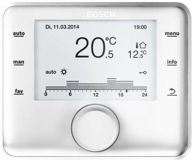Автоматика Bosch CW400
