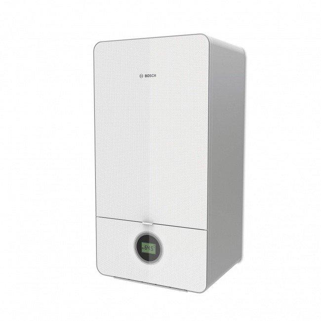 Конденсационный газовый котёл Bosch Condens 7000i w GC7000iW30/35 C