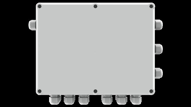 Распределитель сигнала Flowair RX