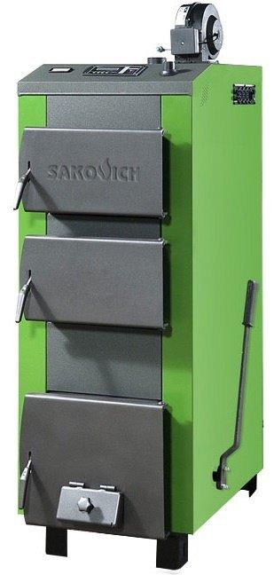 Котёл твердотопливный Sakovich PRAMEN WG plus 23 kW