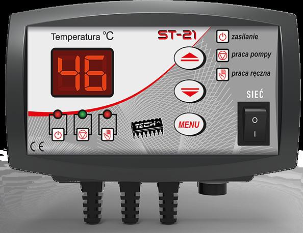 Контроллер Tech ST-21
