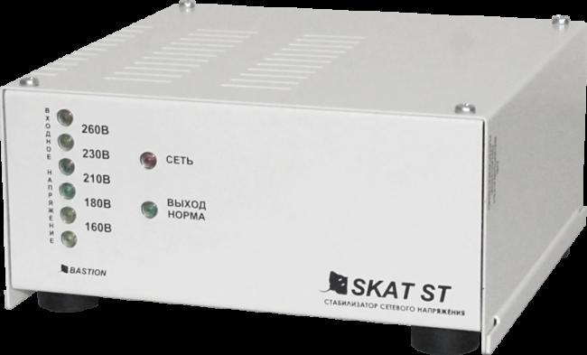 Стабилизатор напряжения SKAT ST – 1515