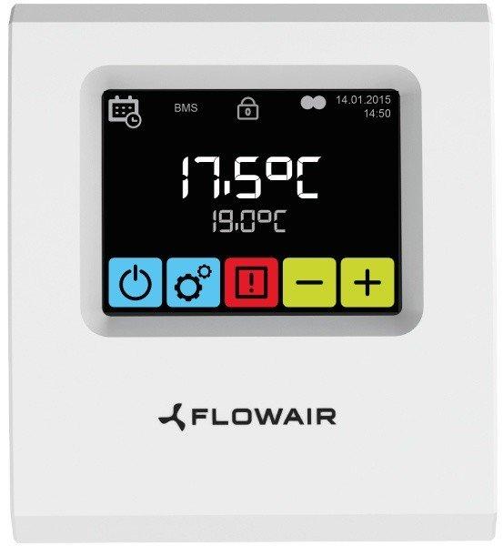 Командоконтроллер Flowair T-box