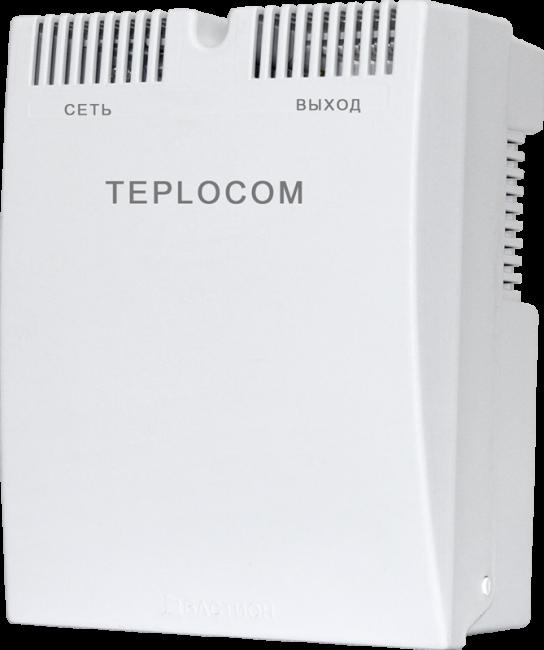 Стабилизатор напряжения Teplocom ST – 888