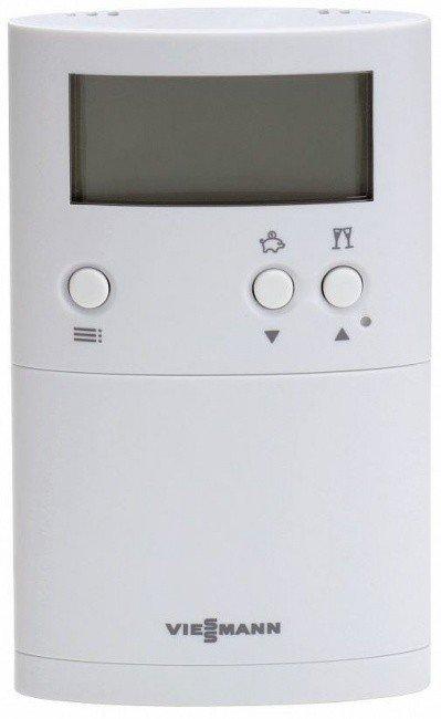 Терморегулятор Viessmann Vitotrol 100 (тип UTDB)