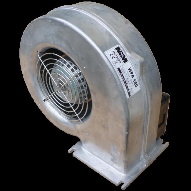 Вентилятор наддува WPA-160 (для котлов свыше 100 кВт)
